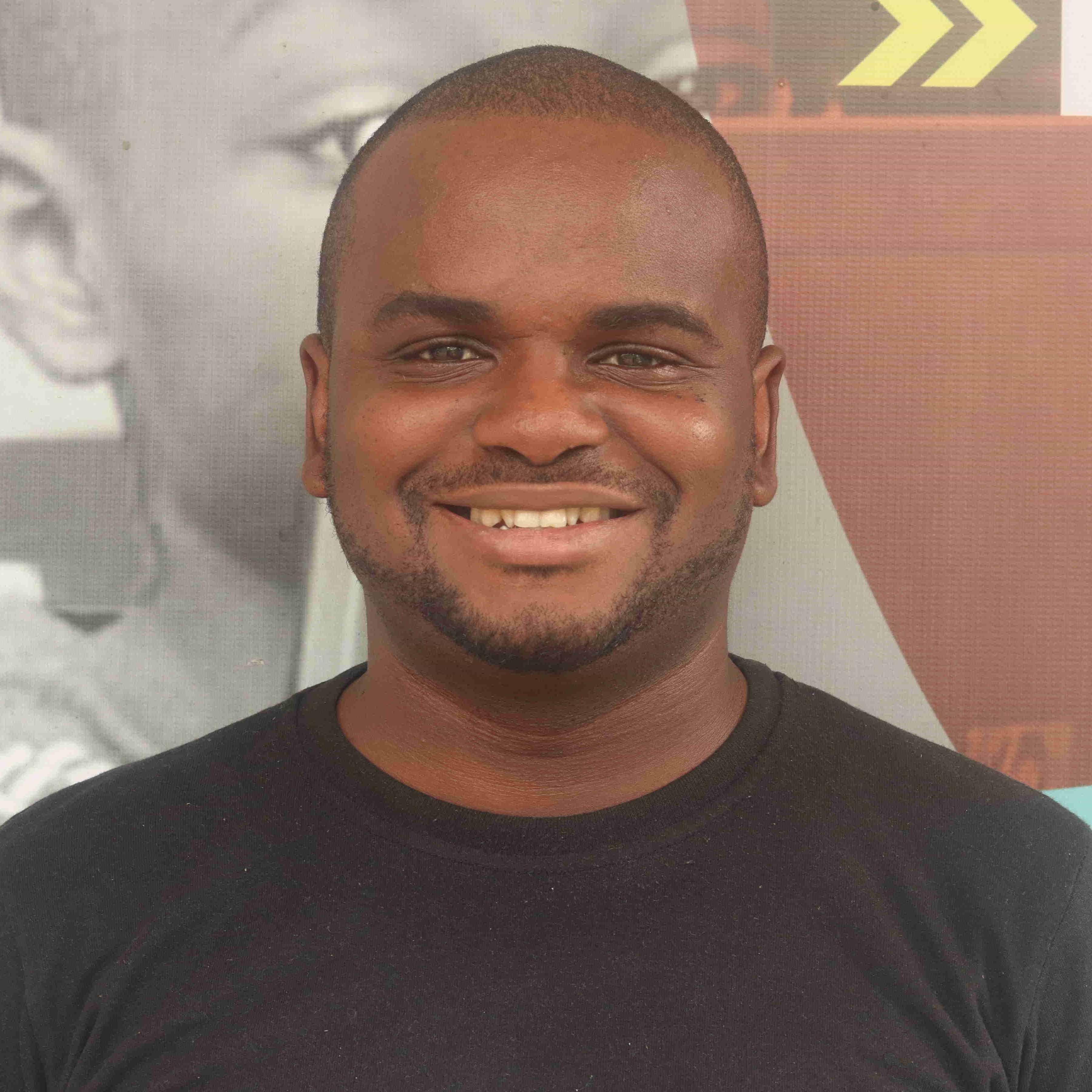 Ugochukwu Nkwocha, Founder/CEO 9jacodekids Academy