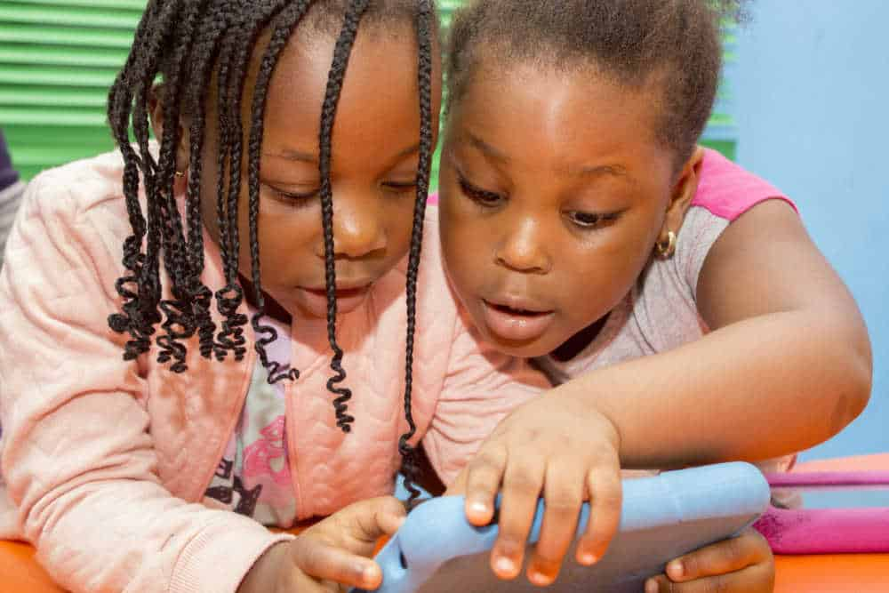 Holiday Weekend coding classes for kids in Port Harcourt
