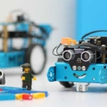 Robotics With MBot 102