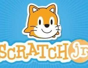 Scratch Junior 102