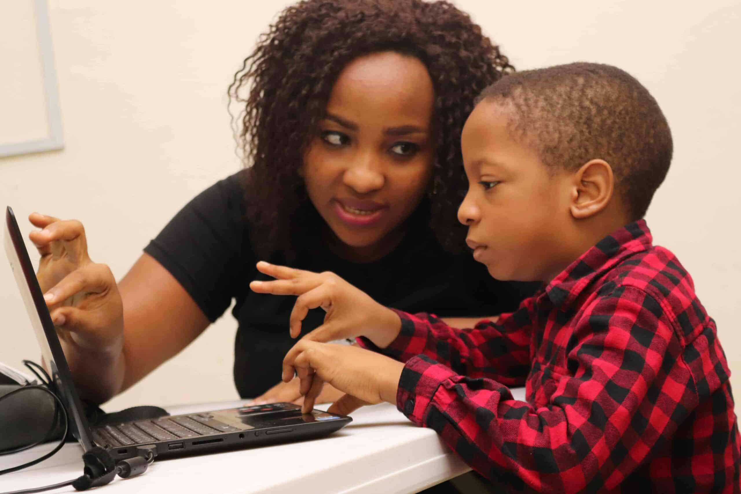 holiday summer coding classes for kids in Port Harcourt Nigeria