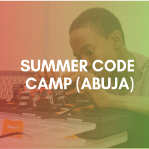 Summer Code Camp (Abuja)