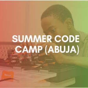 Summer Code Camp (Abuja)