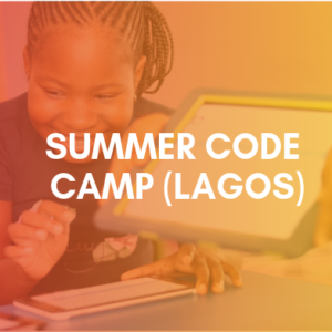Summer Code Camp (Lagos)