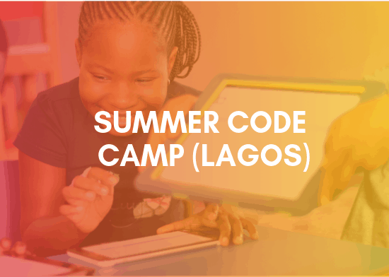 Summer Code Camp (Lagos)