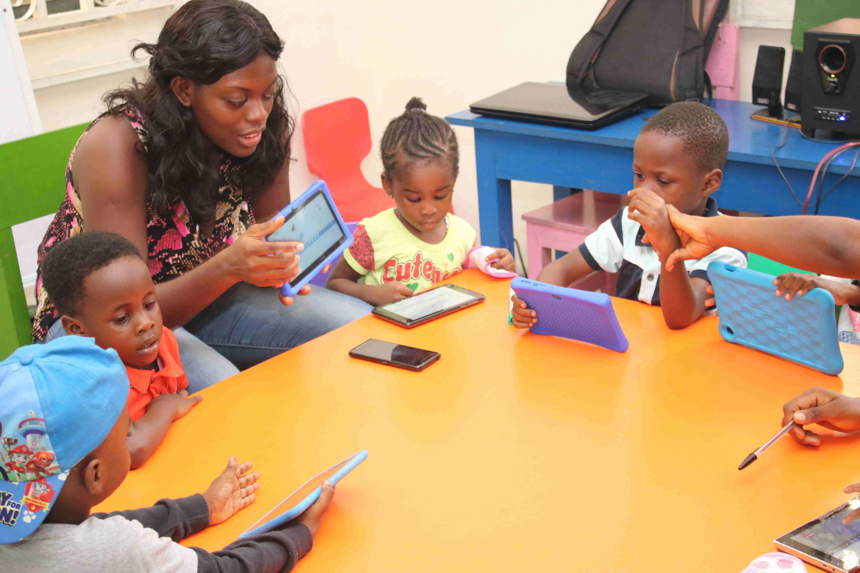 kids coding in port harcourt lagos abuja nigeria