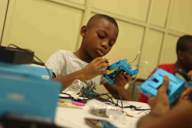 coding robotics for kids in Abuja Lagos Port Harcourt Nigeria