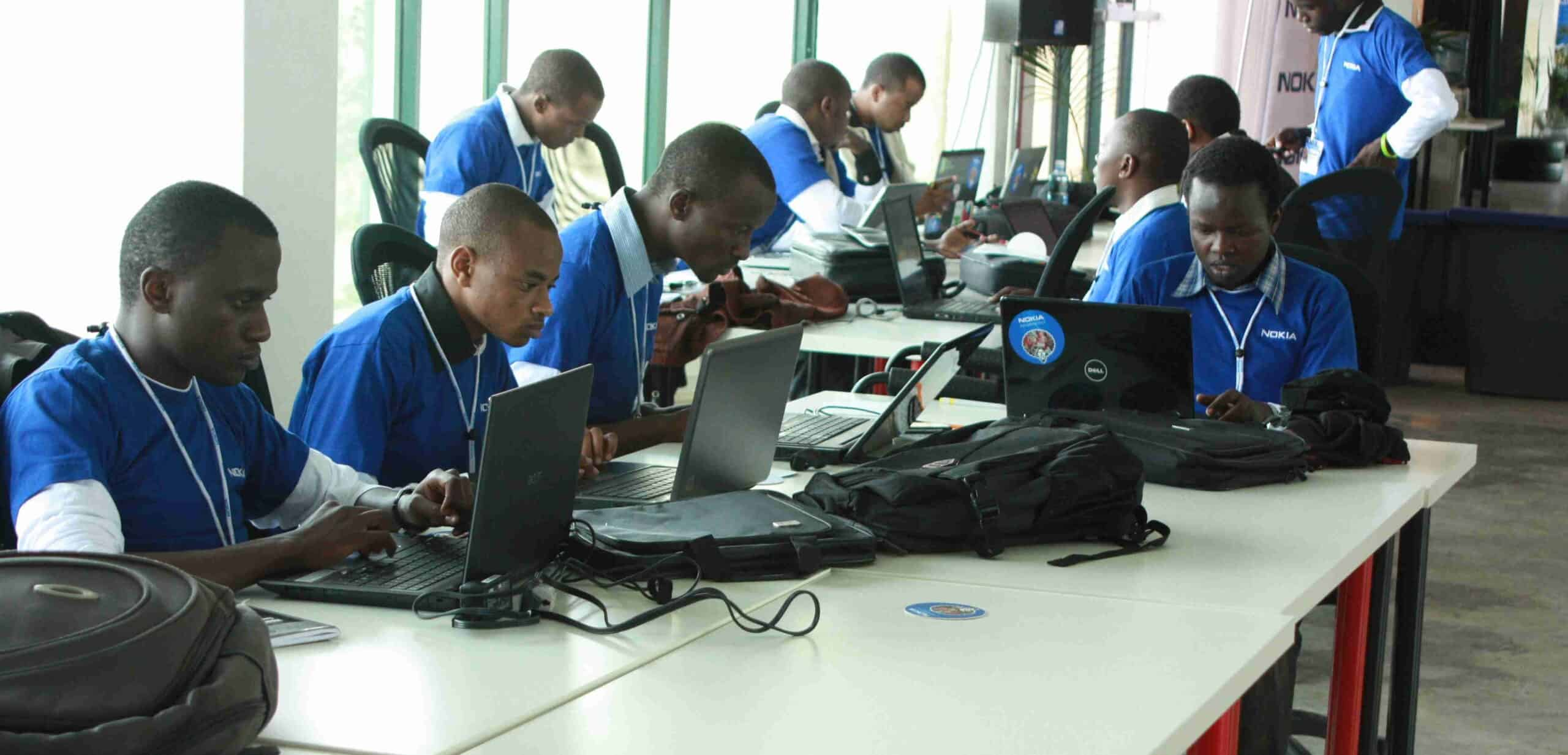 Nigeria Is In Desperate Need Of Programmers
