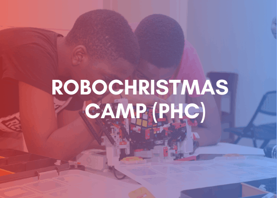 RoboChristmas Camp (PHC)