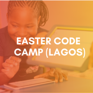 Easter Code Camp 2020 (Lagos)
