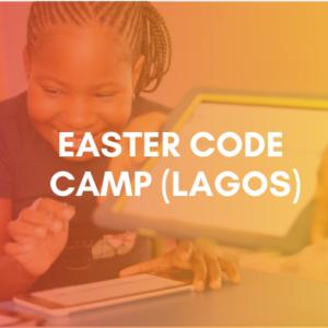 Easter Code Camp 2020 (Lagos)