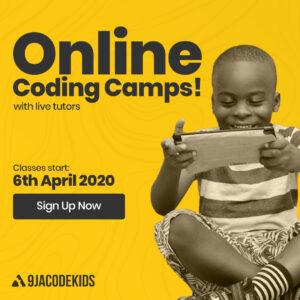 Online Code Camps
