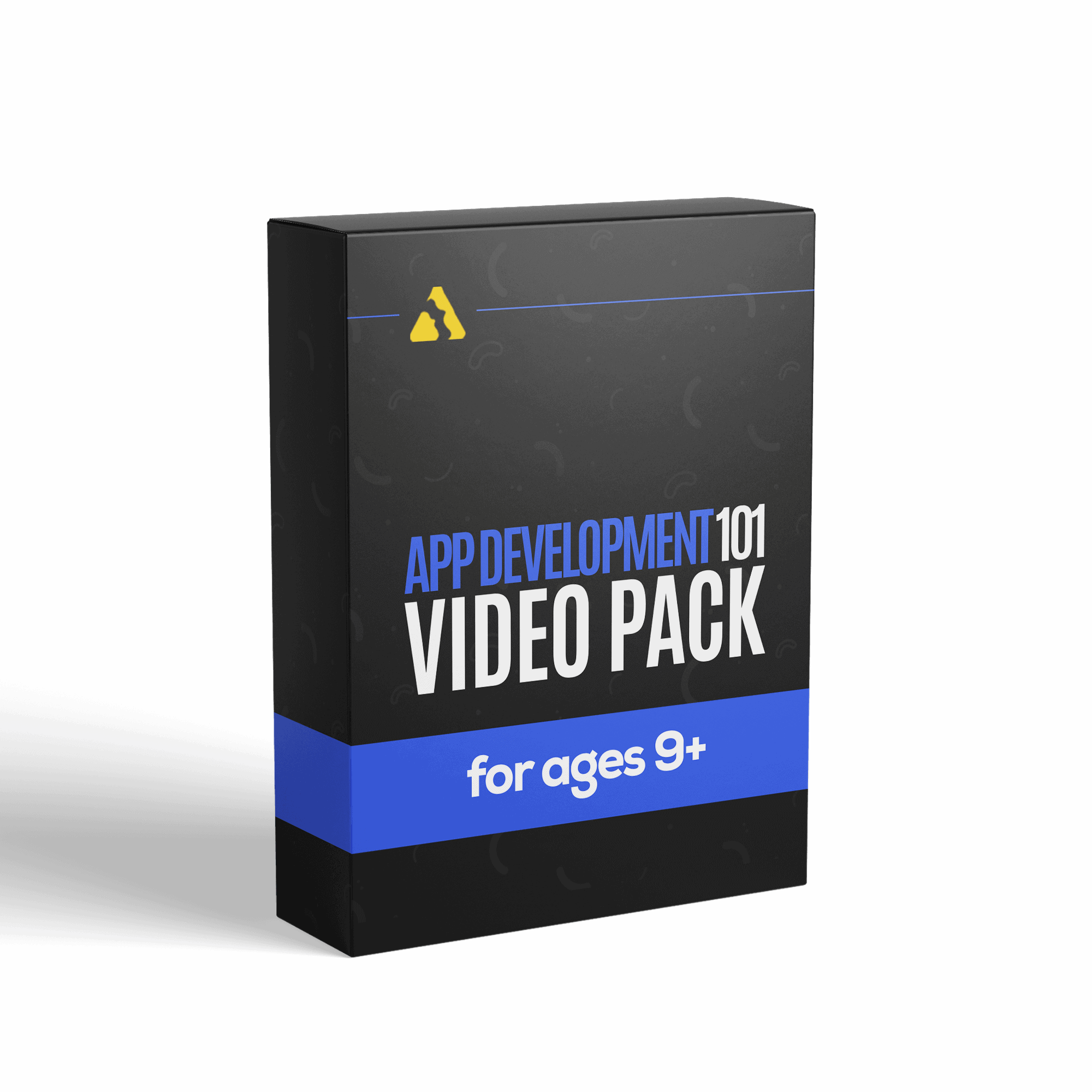 App Development 101 Video Pack for Age 9-16