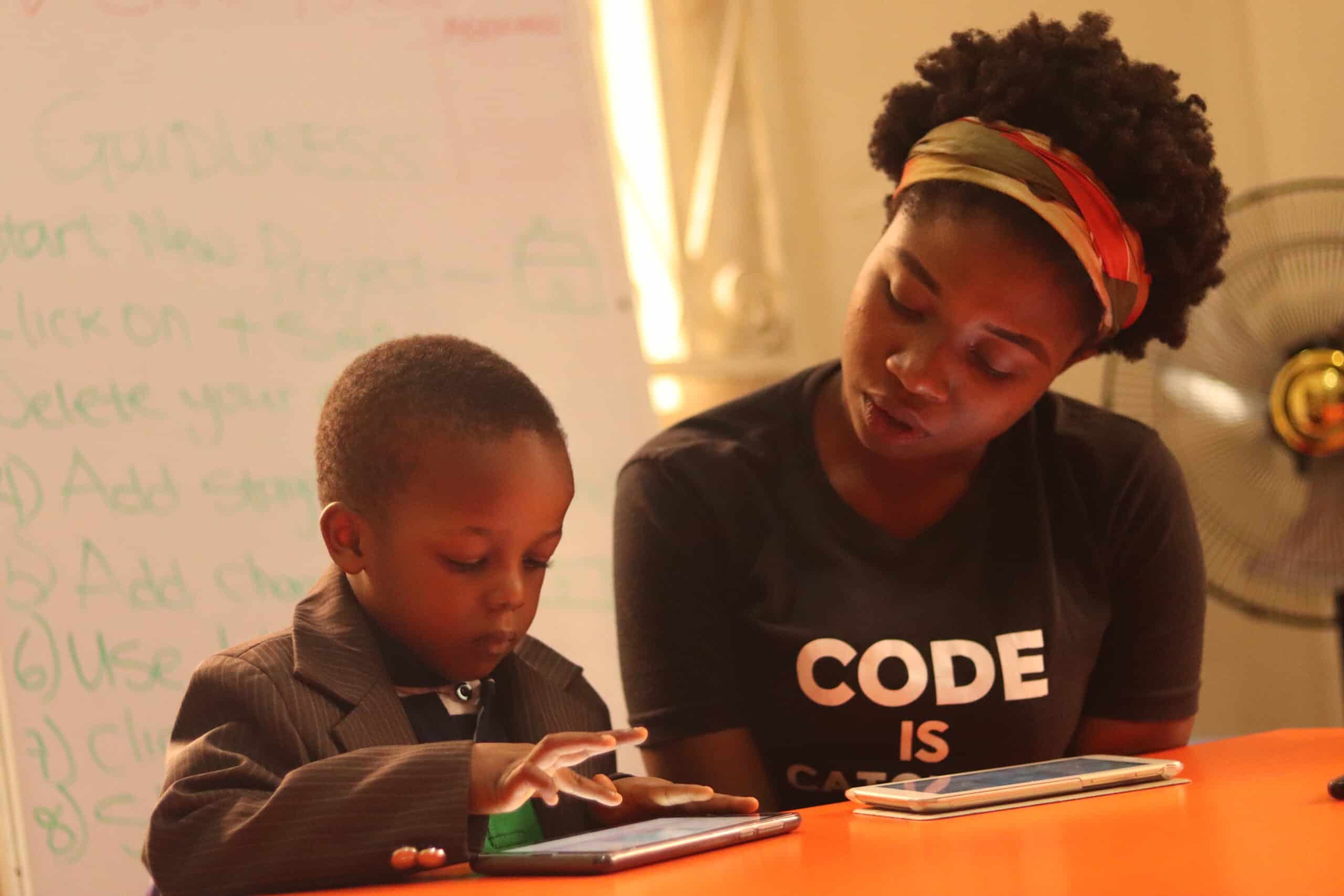 5 free tips to Get your kids interested in coding…..