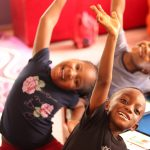 9jacodekids tiny coder coding in Abuja Summer camp