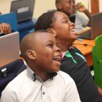 9jacodekids Summer Holiday coding classes for kids in Port Harcourt Abuja Lagos Nigeria