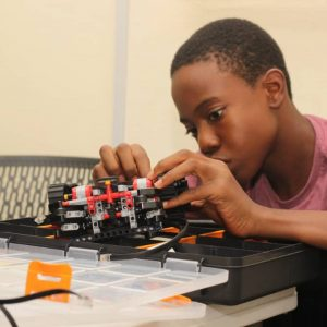 Robotics and Artificial Intelligence Classes for kids in Port Harcourt, Abuja and Lagos